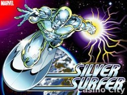 silver-surfer-slot