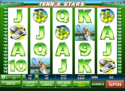 screenshot slot tennis stars